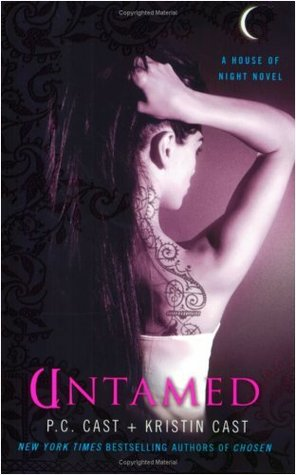 Untamed (House of Night #4)