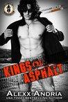 Kings of Asphalt (Motorcycle Club Romance)