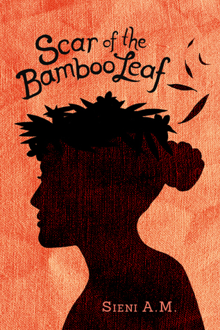 Book Blitz Excerpt & Giveaway:  Scar of the Bamboo Leaf by Sieni A.M.