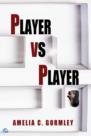 Recent Release Review: Player vs Player by Amelia C. Gormley
