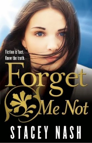 Forget Me Not (Collective, #1)