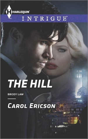 The Hill (Brody Law, #4)