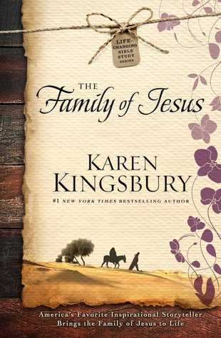 Heart of the Story by Karen Kingsbury
