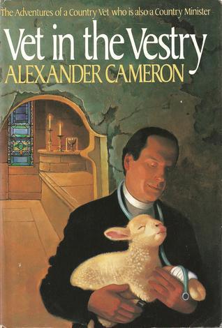 Vet In The Vestry  by  Alexander Cameron