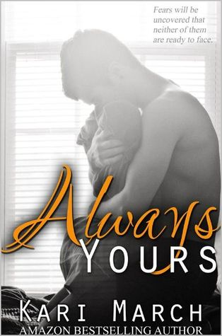 Always Yours (Always, #2)