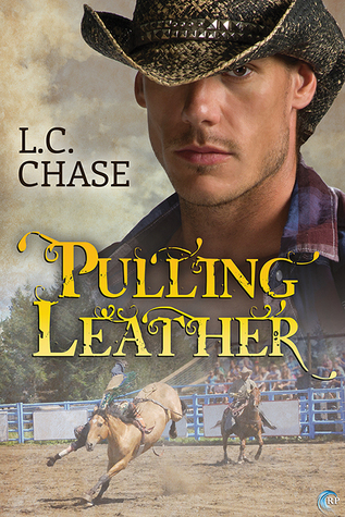 Recent Release Review: Pulling Leather ( Pickup Men #3 ) by L.C. Chase