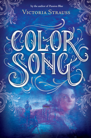 Color Song by Victoria Strauss