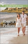 Return to Pelican Inn