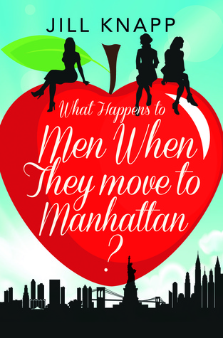 Chase (What Happens To Men When They Move To Manhattan? #1)