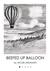 Beefed Up Balloon (JESUS & Co., #1) by Jacob Lindaman