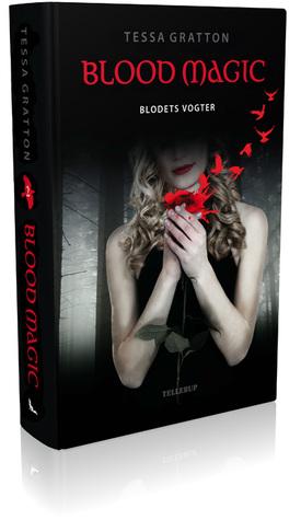 Blodets vogter (Blood Magic, #2)  by  Tessa Gratton