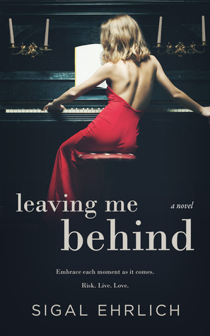 Leaving Me Behind