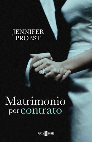Matrimonio por contrato (Casarse con un millonario, #1)
