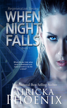 When Night Falls (Regeneration, #1)