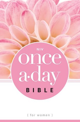 NIV Once-A-Day Bible for Women by Zondervan Publishing
