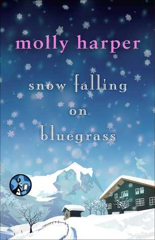 Snow Falling on Bluegrass (Bluegrass, #3)