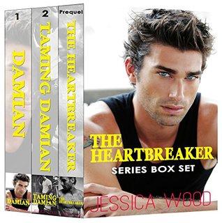 The Heartbreaker Series Box Set (The Heartbreaker 0.5-2) - Jessica Wood