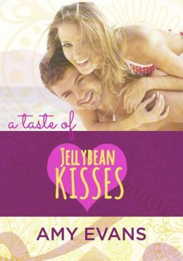 JELLYBEAN KISSES: Book One