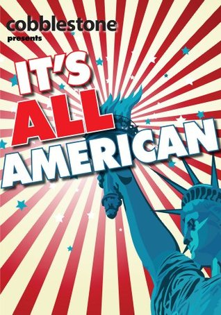 Its All American  by  Cricket Media