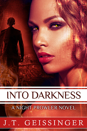 Release Day Review: Into Darkness by J.T. Geissinger