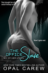 On Her knees (The Office Slave, #3)