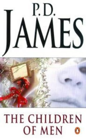 the children of men by p.d. james essay Cover her face is p d james' electric debut novel, an ingeniously plotted mystery that immediately placed her among the masters of suspense.