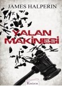 Yalan Makinesi  by  James L. Halperin
