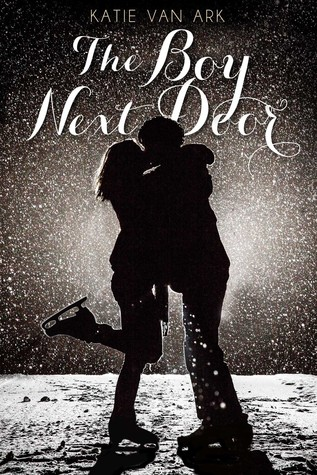 Review: The Boy Next Door by Katie Van Ark