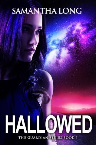 Hallowed (Guardian, #3)
