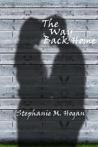 The Way Back Home  by  Stephanie McGarry