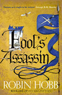 Fool's Assassin (The Fitz and The Fool Trilogy, #1)
