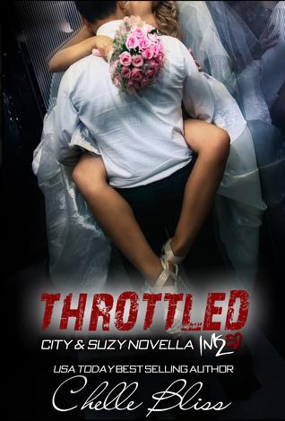 Throttled (Men of Inked, #2.5)