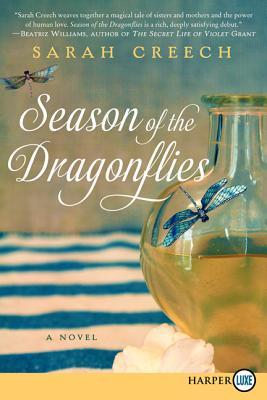 Season of the Dragonflies: A Novel