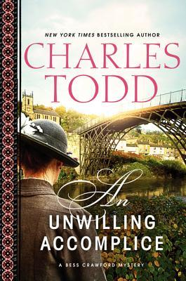 Book Review: An Unwilling Accomplice by Charles Todd