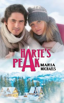 Harte's Peak by Maria Michaels