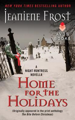 Home for the Holidays (Night Huntress #6.5)