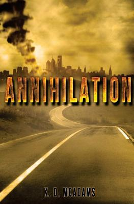 Annihilation (The Seamus Chronicles, #1)
