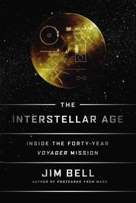 Inside the Forty-Year Voyager Mission - Jim Bell