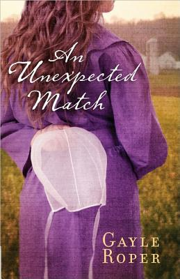 An Unexpected Match (Between Two Worlds #1)