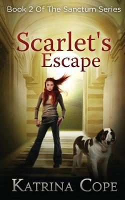 Scarlet's Escape by Katrina Cope