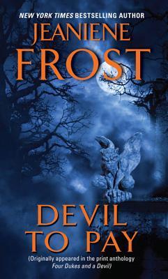 Devil to Pay (Night Huntress, #3.5)