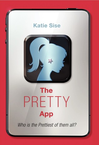 Swoony Boys Podcast can't wait for The Pretty App by Katie Sise