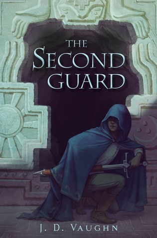 Second Guard (Second Guard, #1)