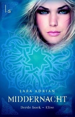 Elise (Middernacht #3) – Lara Adrian
