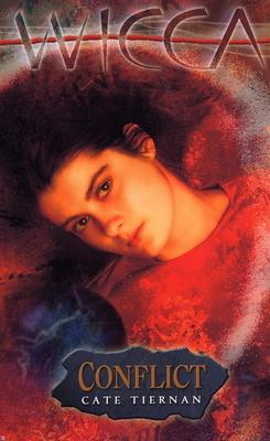 Conflict (Wicca #9) – Cate Tiernan