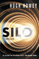 Silo (Silo, #1) Hugh Howey