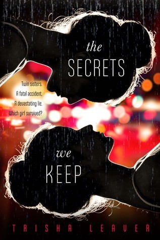 Swoony Boys Podcast can't wait for The Secrets We Keep by Trisha Leaver