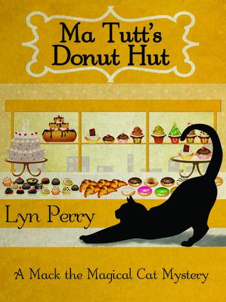 Ma Tutt's Donut Hut