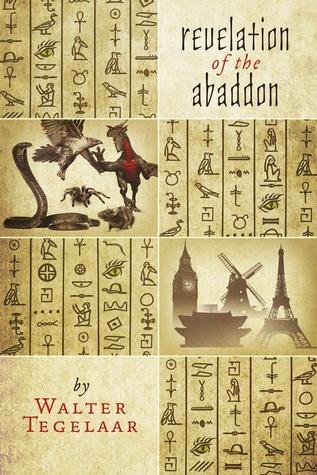 Revelation of the Abaddon  by  Walter Tegelaar