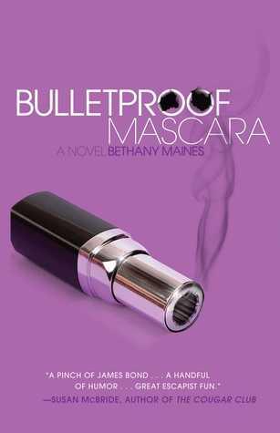 Bulletproof Mascara Nikki Lanier 1